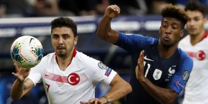 Prediksi Turki vs Islandia